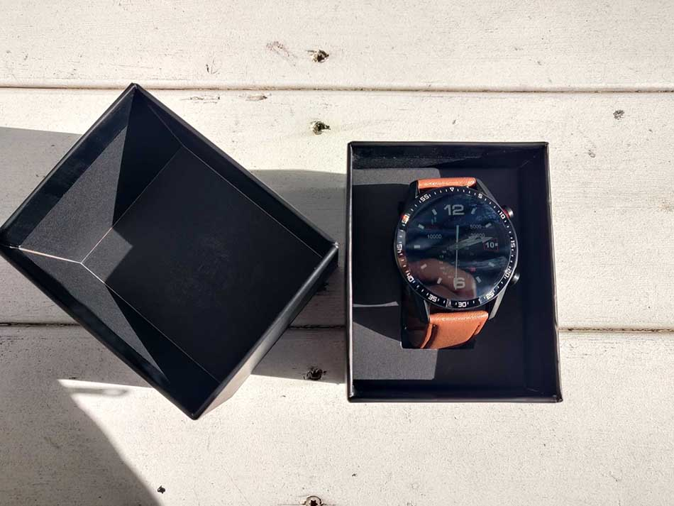 Pros-Cons-of-GX-Smartwatch