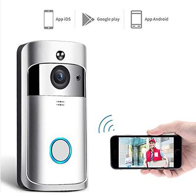 Should I buy the Video Doorbell