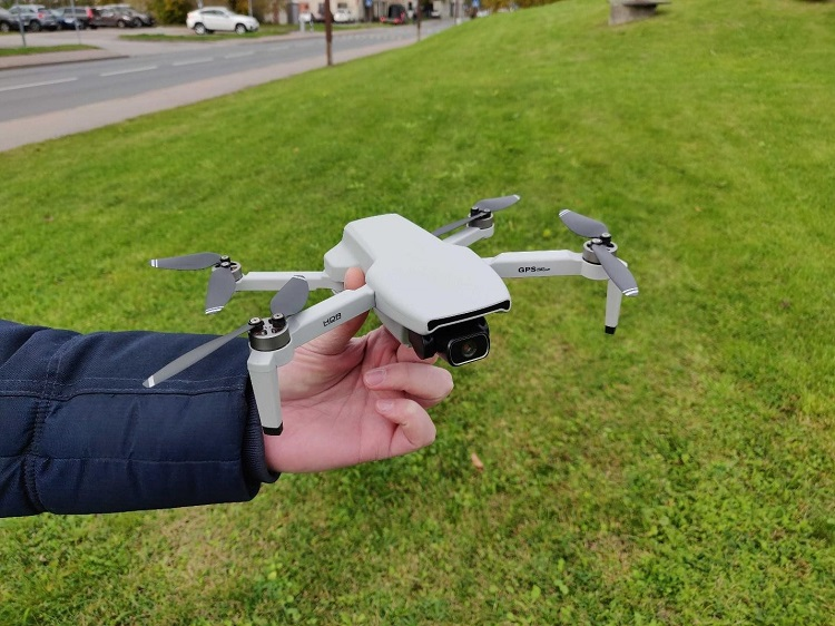 XPro-Drone-Review