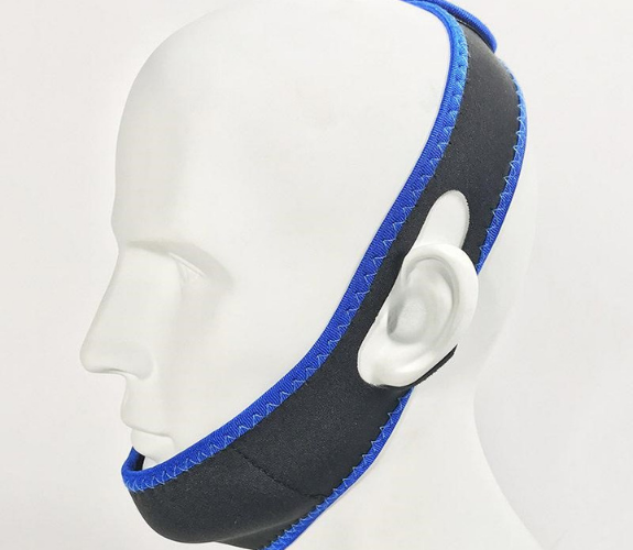 How does The Snore Strap help to Stop the Snoring