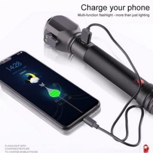 Is LightSafex a Perfect Flashlight For You