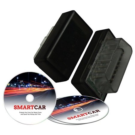 SmartCar Review