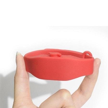 What is Handsan Wrist Sanitizer