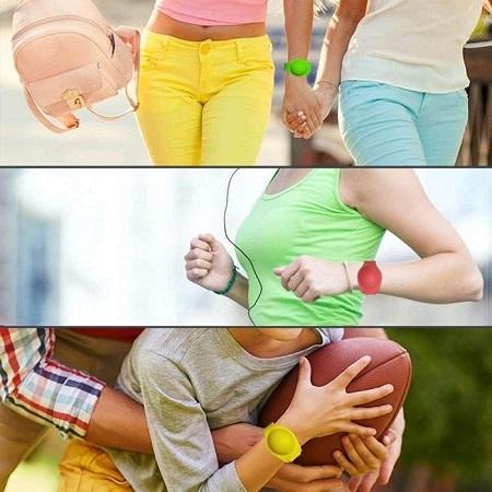 Where to wear Handsan Wrist