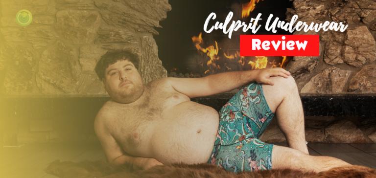 Culprit Underwear Review