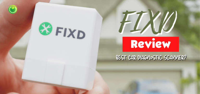 FIXD Review