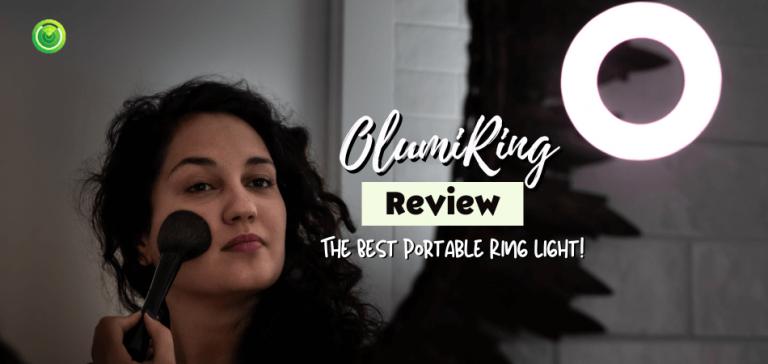OlumiRing Review