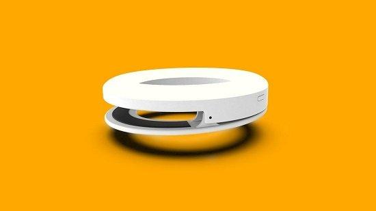 What Is OlumiRing Mini Ring Light